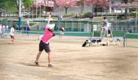 テニス部1