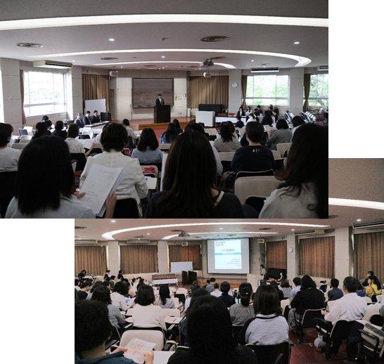 教育振興会総会が開催されました。