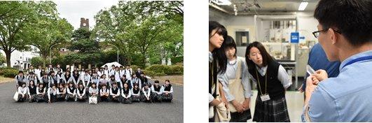 「東京大学リサーチキャンパス」に参加しました