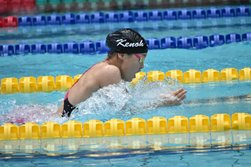 水泳部 関東高等学校水泳競技大会 結果報告