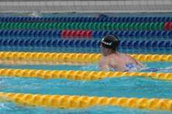 水泳部 第54回群馬県高等学校総合体育大会 結果報告