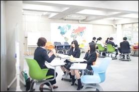 学校ホームページ更新記事2年 分野別進路ガイダンス