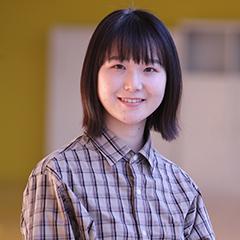 卒業生の声(岩井 那夏さん)